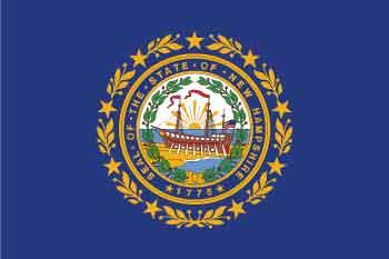 New Hampshire Bounty Hunter Requirements