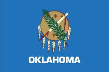Oklahoma Bounty Hunter Requirements