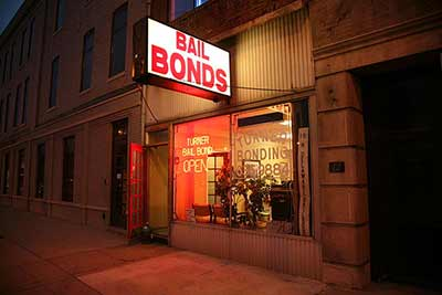 Become a Bail Bondsman