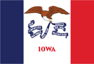 bail enforcement agent iowa
