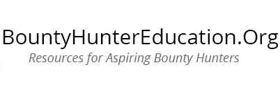 Bounty Hunter Education